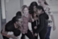 Snapshot from music video (Chrysalis Smi