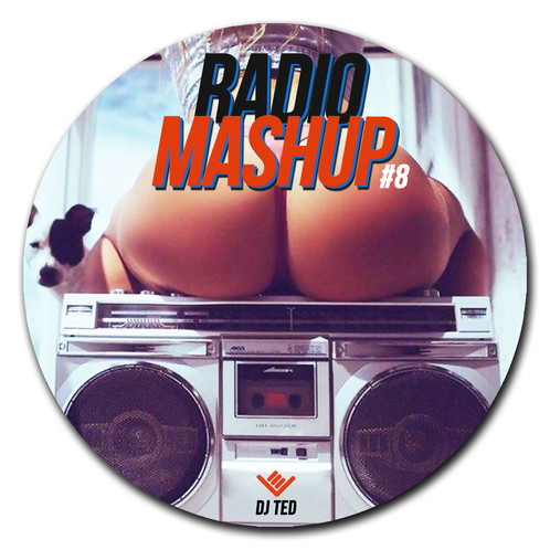 RADIO MASHUP 8