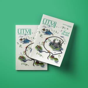 UTMJ Rural Health Cover