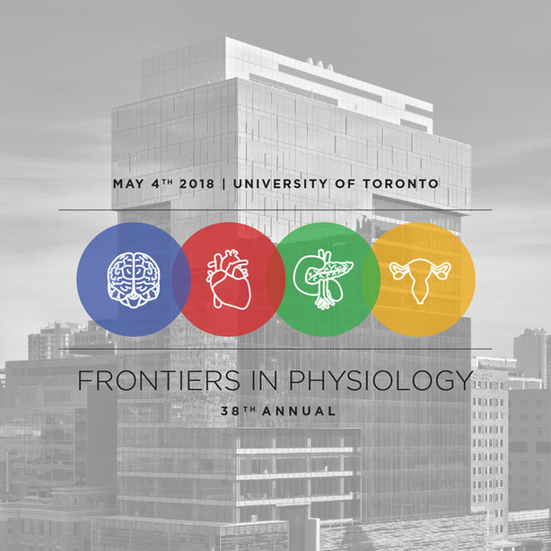 Frontiers In Physiology Conference Cover