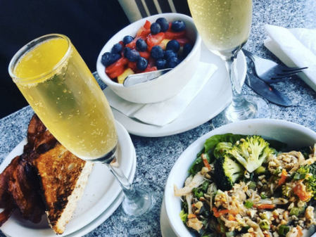 6 Best Brunch Spots in South Tampa