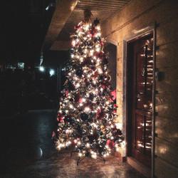 Christmas at The Saint Joseph