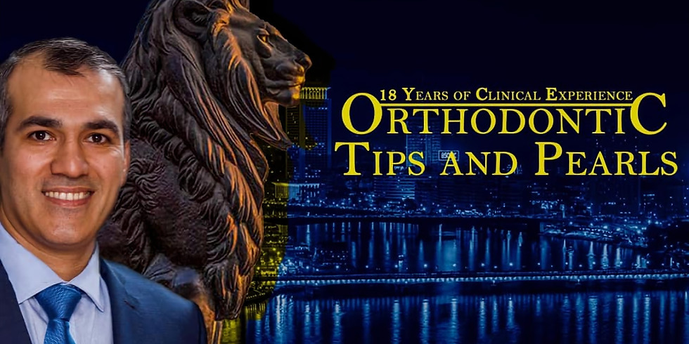 Orthodontic Tips and Pearls: 18 Years of Clinical Experience