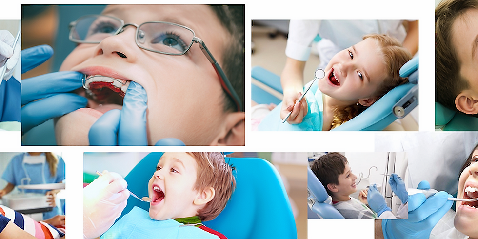 Interceptive Orthodontics from A to Z. What the GDPs need to know?