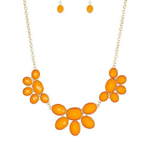 Flair Affair - Orange