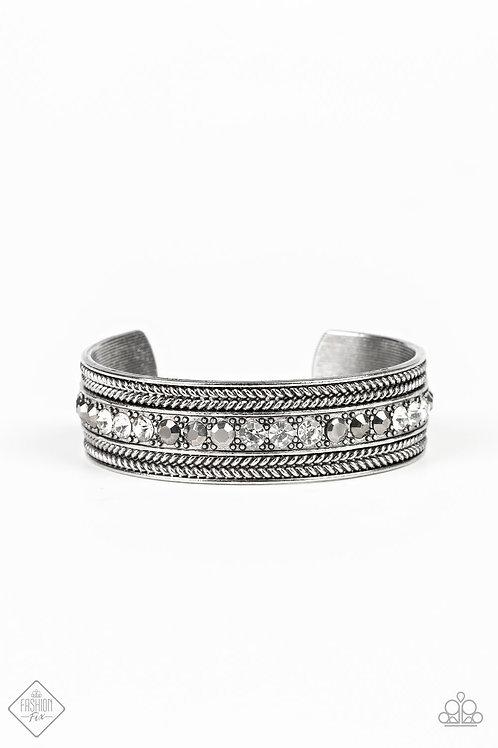Empress Etiquette - Silver