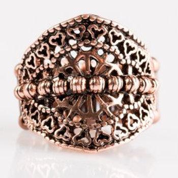 Travel Treasure - Copper