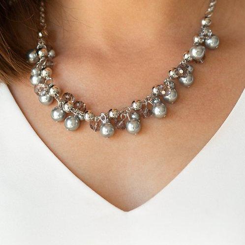 Duchess Royale - silver