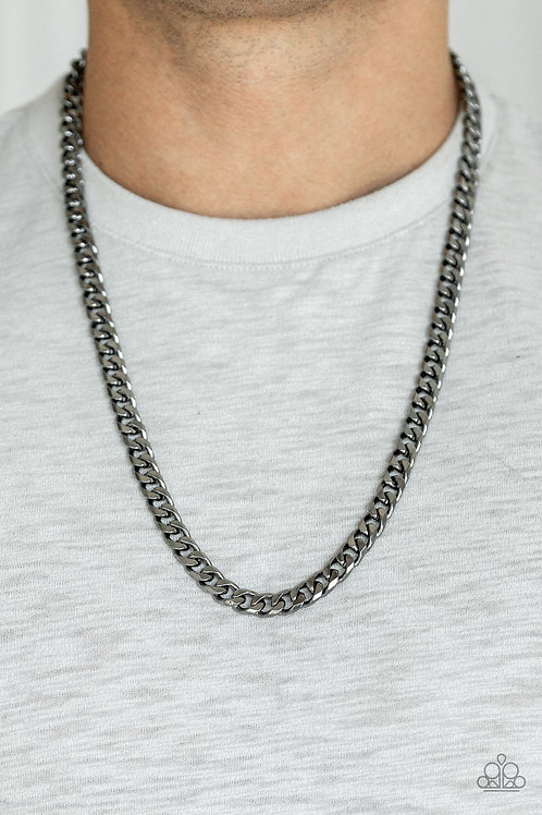 Paparazzi - The Game CHAIN-ger - Black N...