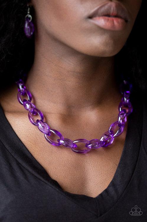 Ice Queen Purple