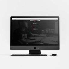 Tony Blade Website