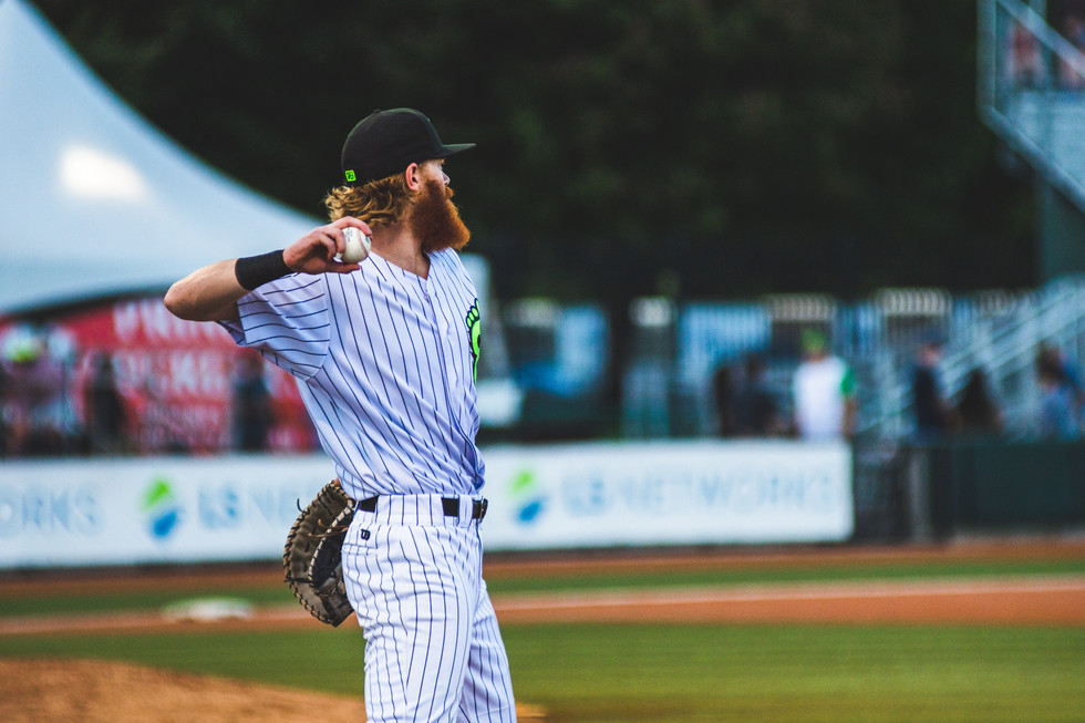 Emeralds Baseball