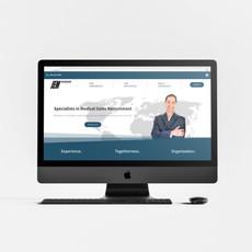 JEM Search Website