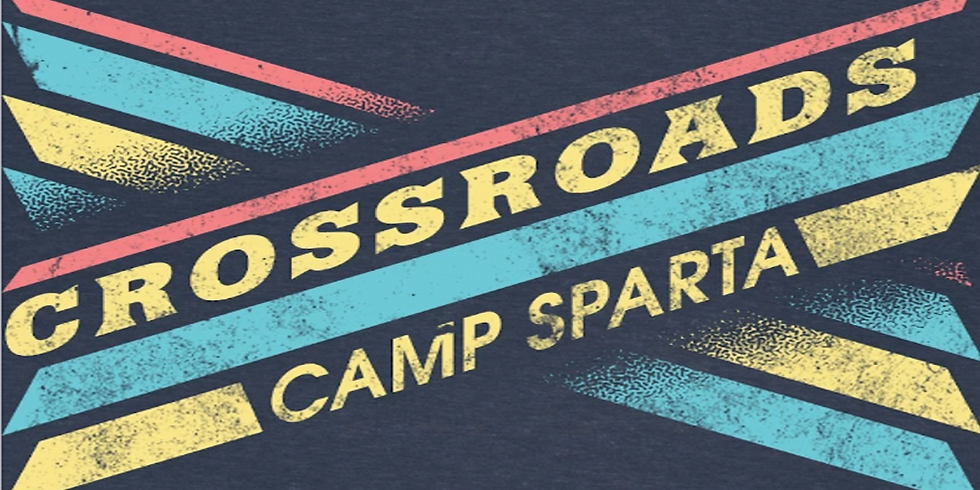 Crossroads Youth Camp