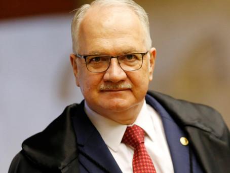Fachin manda novo pedido de soltura de Lula para Segunda Turma do STF