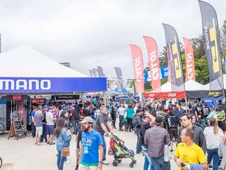 Maior festival de bike da América Latina mostra novidades e tendências de bikes e acessórios
