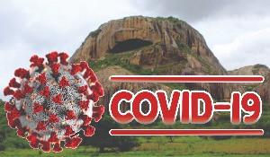 Araruna tem 167 casos confirmados da COVID-19.