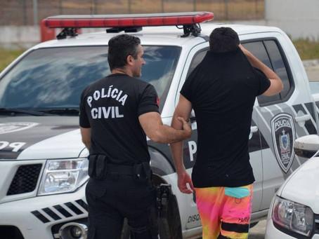 Prisão de estudante acusado de homicídio na Espanha contraria STF