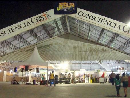 CG se prepara para eventos religiosos do Carnaval; veja agenda e como participar
