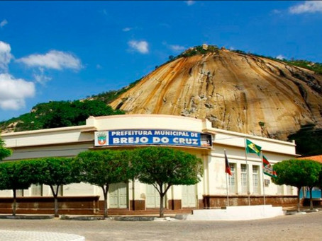 Prefeitura de Brejo do Cruz inscreve para concurso com 41 vagas e salários de até R$ 3 mil
