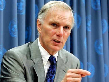 PEC dos gastos violará direitos humanos se for aprovada, diz relator da ONU