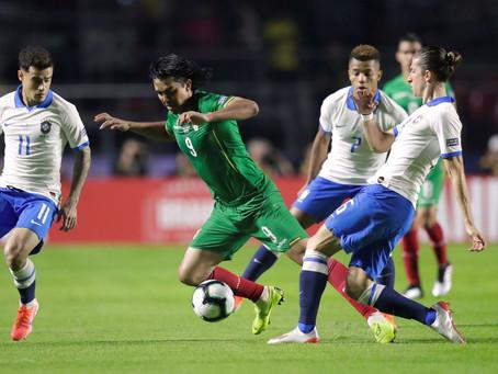 Hoje: Brasil enfrenta a Venezuela em Salvador pela Copa América