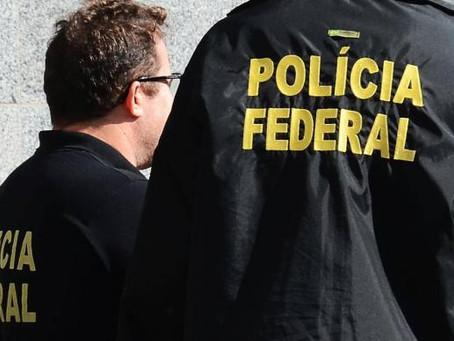 Polícia Federal prende quadrilha que vendia dinheiro falso na Paraíba
