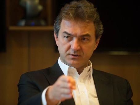 Joesley pede que PF investigue ameaças após delatar Cunha