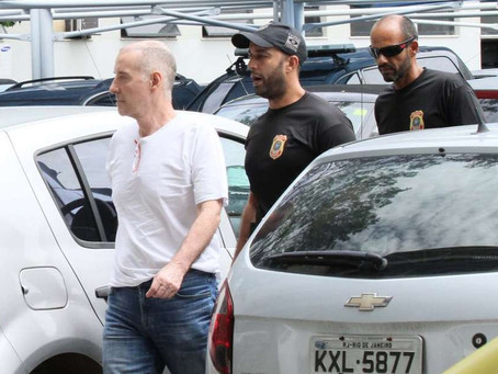 Juiz nega liminar de habeas corpus para Eike Batista