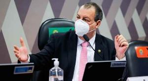 Presidente da CPI da Covid, diz que Pazuello deve ser convocado novamente