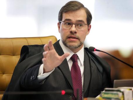Toffoli adia por seis meses implementação do juiz de garantias