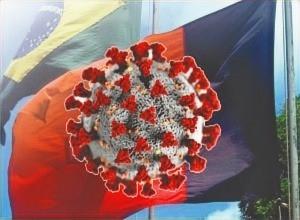 Paraíba registra 240 novos casos e 13 óbitos por coronavírus