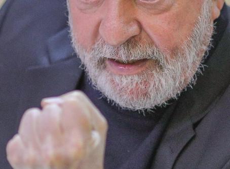 A próxima 'bomba' de Lula contra Sergio Moro no STF