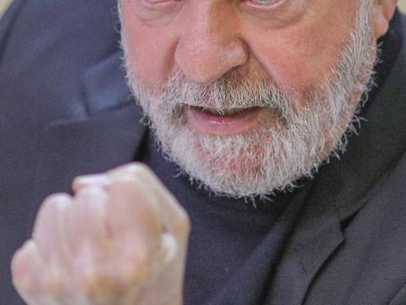 STJ nega recurso de Lula contra condenação no caso do tríplex de Guarujá