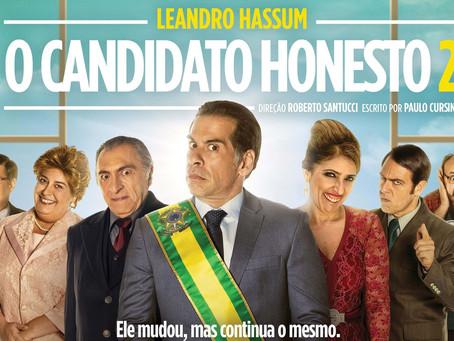 O CANDIDATO HONESTO 2