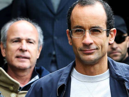 Marcelo Odebrecht e mais 50 executivos fecham acordo de delação