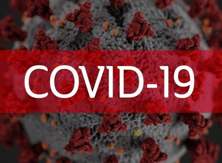 Pelo 3º dia consecutivo, Brasil registra mais de mil mortes por coronavírus; total chega a 26.754