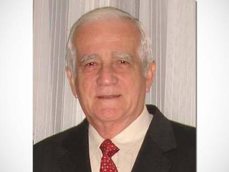 Irmão de Ricardo Coutinho morre aos 75 anos em JP