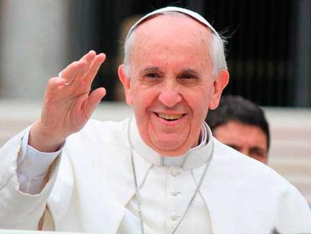 Presidente da Coreia do Sul entrega ao papa convite da Coreia do Norte para visitar o país