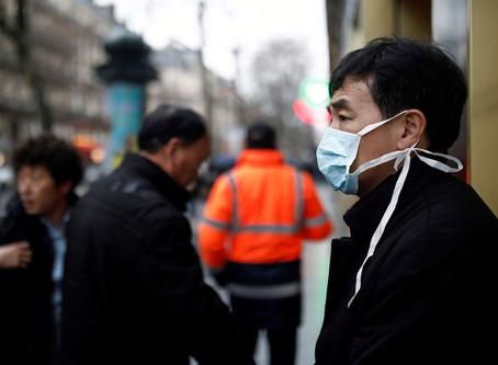 Número de mortos por coronavírus sobe para 563 na China