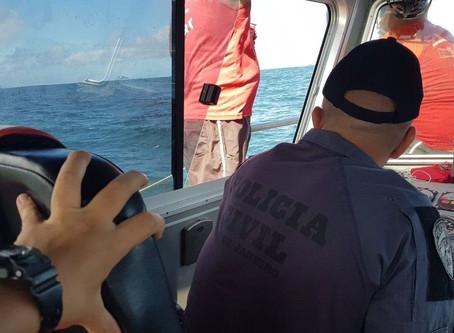 Barqueiro diz à polícia que suspeito do caso Marielle jogou armas no mar