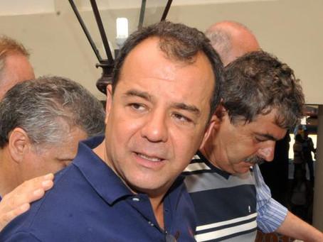Ex-governador Sérgio Cabral é preso pela PF na Zona Sul do Rio