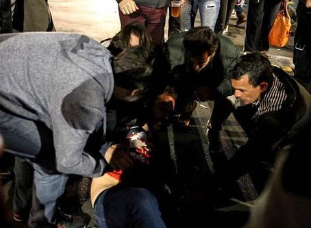 Apoiadores de Bolsonaro realizaram pelo menos 50 ataques em todo o país