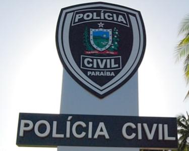 Policia Civil cumpre mandados de prisão em Cacimba de Dentro e outras cidades