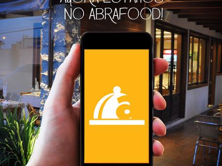 João Pessoa ganha aplicativo para entrega de comida; conheça o 'Abrafood'