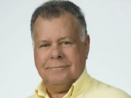 Polícia Federal prende ex-prefeito de Lagoa Seca, Bola Coutinho