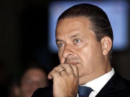 PF investiga relação entre caixa 2 e avião de Eduardo Campos