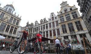 Bélgica proíbe entrada de viajantes de Brasil e Índia