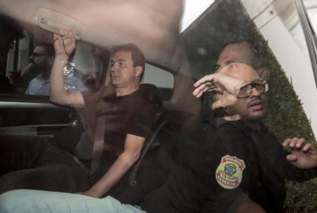 PF prende Joesley Batista em desdobramento da Lava Jato