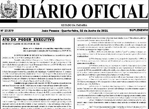 Decreto cancela feriado de São João, suspende festejos juninos públicos e privados...